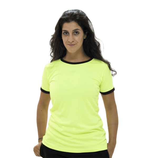 ENEBE STRONG WOMAN T-SHIRT