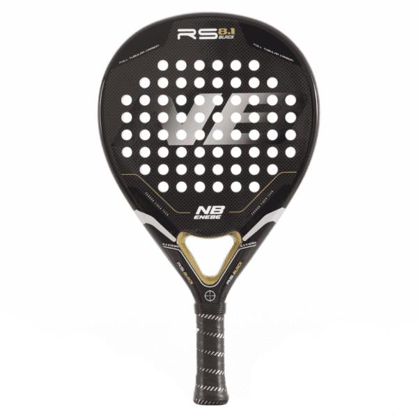 RS 8.1 BLACK